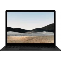 """Microsoft - Surface Laptop 4 - 13.5"""" Touch-Screen – Intel Core i7 - 16GB Memory - 512GB Solid State Drive (Latest Model)-Black"""