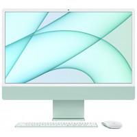 """iMac 24"""" - Apple M1- 8 Core CPU-8 Core GPU-256GB SSD (Latest Model)"""