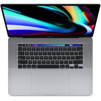 16-inch MacBook Pro 2.6GHz 6-Core Processor