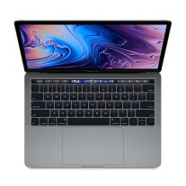 13-inch MacBook Pro Touch Bar and Touch ID Space Grey+an external hard drive+3 year warranty