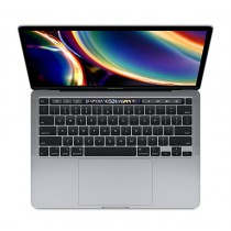 13-inch MacBook Pro Touch Bar and Touch ID